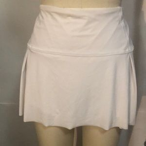 Lululemon Pleated Skirt